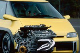 Renault Espace F1 Concept 4