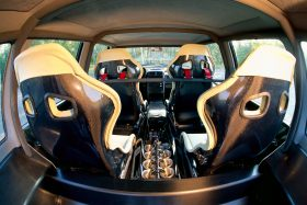 Renault Espace F1 Concept 5