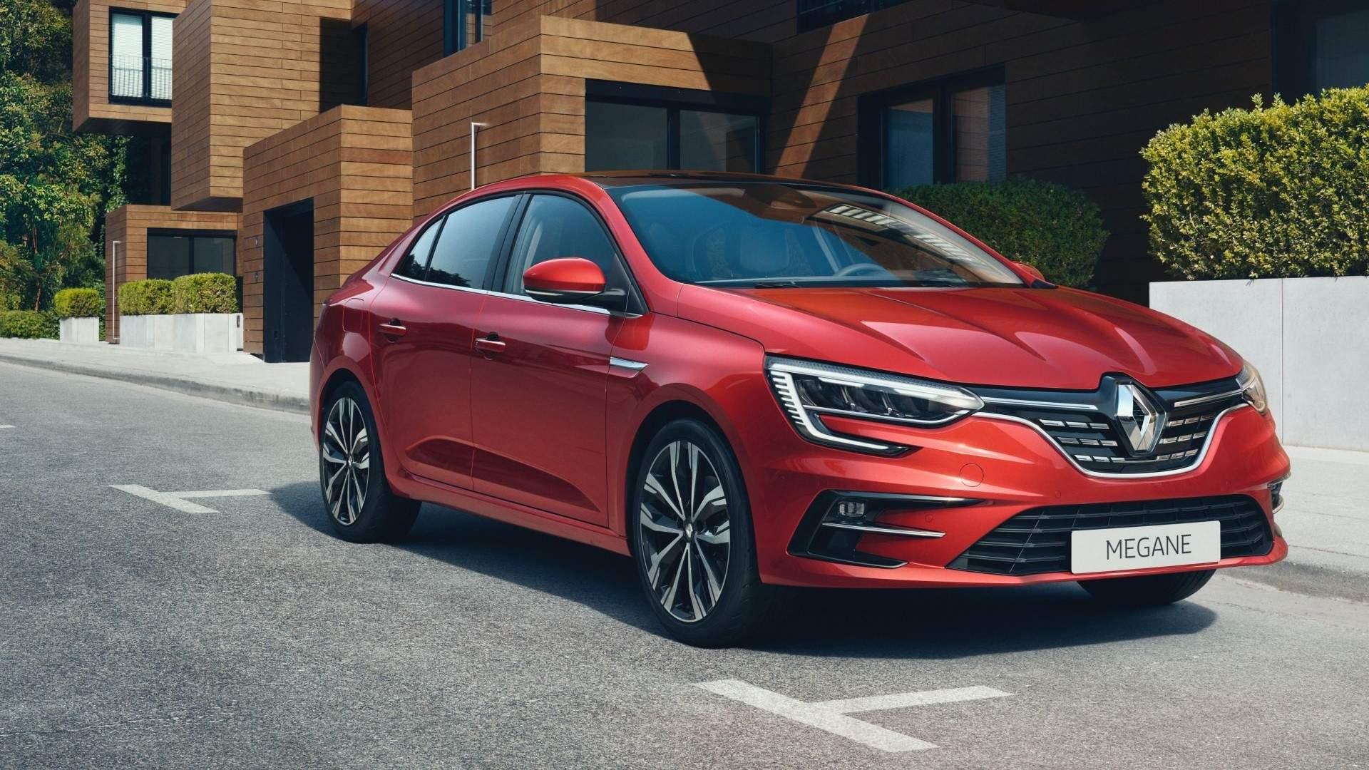 Renault Mégane Sedán 2021, la berlina compacta del rombo se actualiza