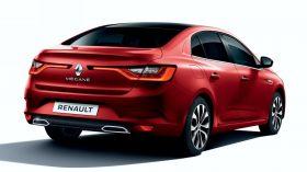 Renault Mégane Sedán 2021 (11)