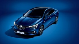 Renault Mégane Sedán 2021 (12)