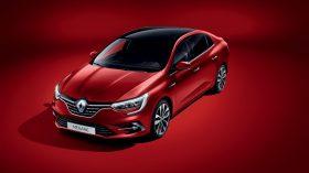 Renault Mégane Sedán 2021 (13)