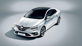 Renault Mégane Sedán 2021 (14)