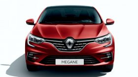 Renault Mégane Sedán 2021 (9)