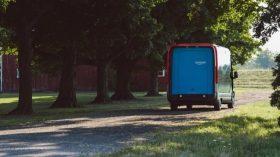 Rivian Amazon furgoneta electrica (4)