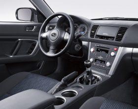 Subaru Outback 20D Boxer Diesel BP 10