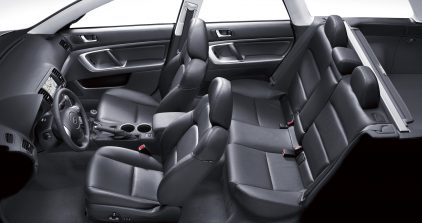 Subaru Outback 20D Boxer Diesel BP 13