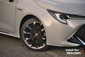 Toyota Corolla 180h GR Sport 09