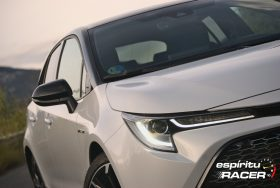 Toyota Corolla 180h GR Sport 10