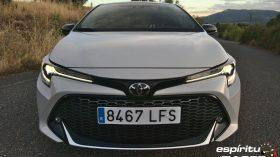 Toyota Corolla 180h GR Sport 11