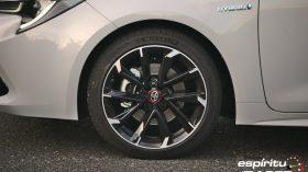 Toyota Corolla 180h GR Sport 15