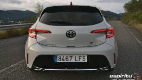 Toyota Corolla 180h GR Sport 17