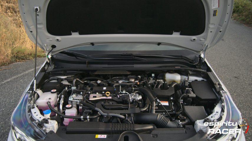 Toyota Corolla 180h GR Sport 20