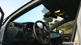 Toyota Corolla 180h GR Sport 21