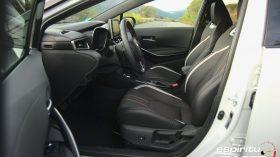 Toyota Corolla 180h GR Sport 22