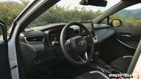 Toyota Corolla 180h GR Sport 23