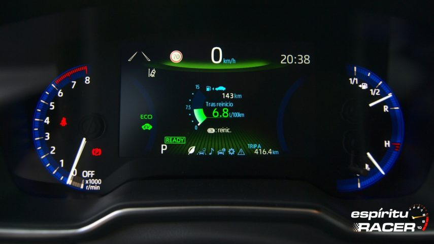 Toyota Corolla 180h GR Sport 26