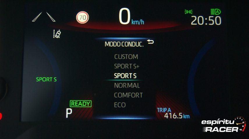 Toyota Corolla 180h GR Sport 27