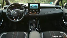 Toyota Corolla 180h GR Sport 28