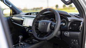 Toyota Hilux Mako 2021 Nueva Zelanda (11)