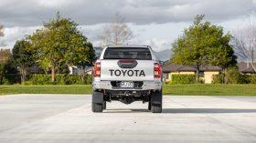 Toyota Hilux Mako 2021 Nueva Zelanda (3)