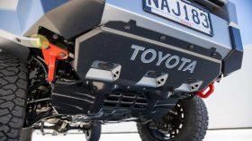 Toyota Hilux Mako 2021 Nueva Zelanda (5)