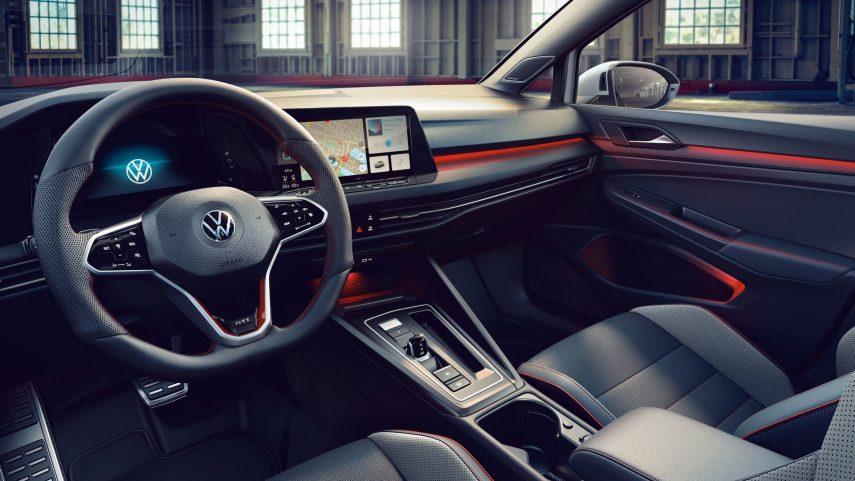 Volkswagen Golf GTI Clubsport 2021 (7)