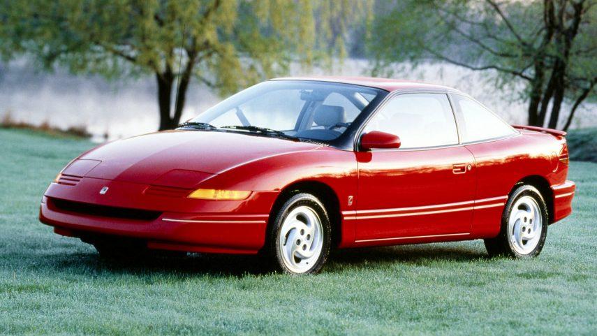 1993–Saturn SC SC2