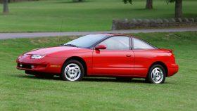 1999–Saturn SC SC1 1