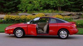 1999–Saturn SC SC1 2
