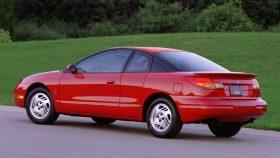 1999–Saturn SC SC1 3