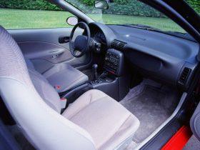 1999–Saturn SC SC1 4