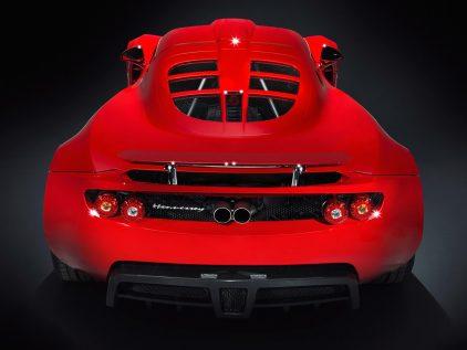 2011 Hennessey Venom GT 2