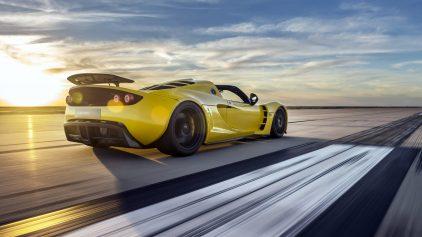 2016 Hennessey Venom GT Spyder 2