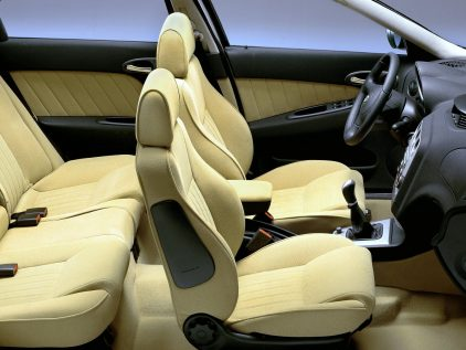 Alfa Romeo 156 2002 4