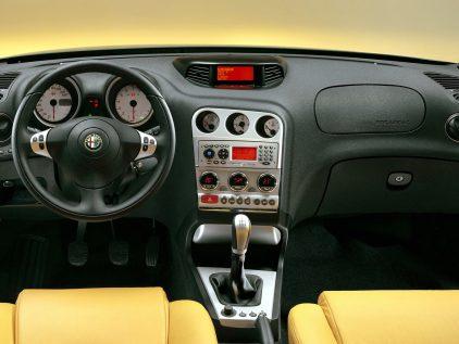 Alfa Romeo 156 2002 5