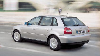 Audi A3 Sportback 2000 2