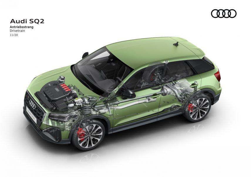 Audi SQ2 2021 (10)