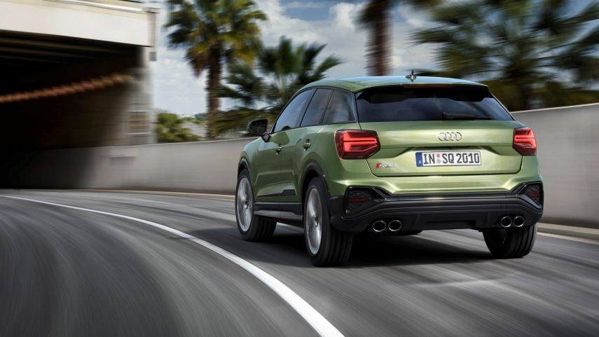 Audi SQ2 2021 (2)