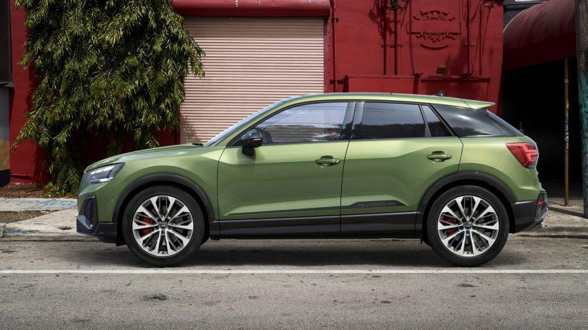 Audi SQ2 2021 (7)