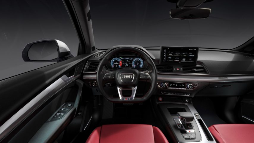 Audi SQ5 TDI 2021 (10)
