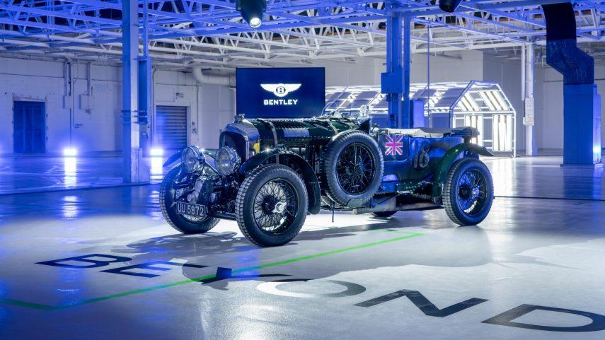 Bentley Beyond100 Estrategia (3)