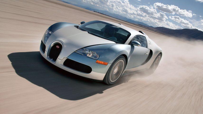 De los 300 km/h al récord del 0-400 km/h-0, la locura por la velocidad