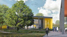 Gordon Murray sede global y campus tecnológico Reino Unido (5)
