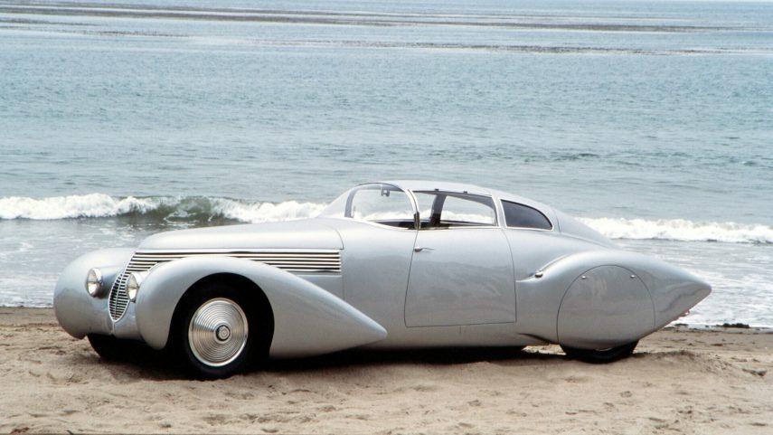 Hispano Suiza H6C Dubonnet Xenia 1