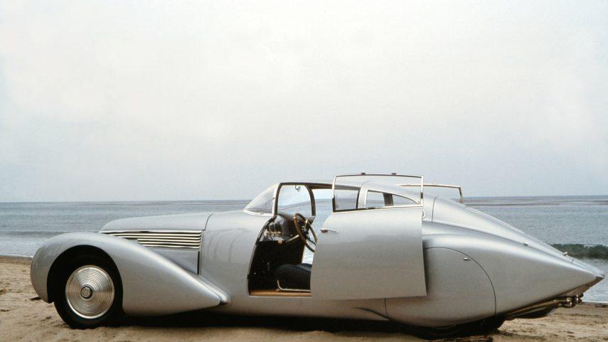 Hispano Suiza H6C Dubonnet Xenia 2