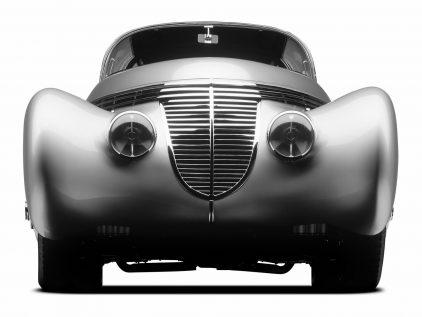 Hispano Suiza H6C Dubonnet Xenia 3
