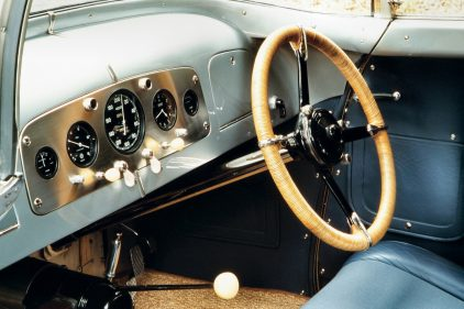 Hispano Suiza H6C Dubonnet Xenia 6