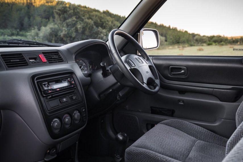 Honda CR V 1996 RHD RD1 3