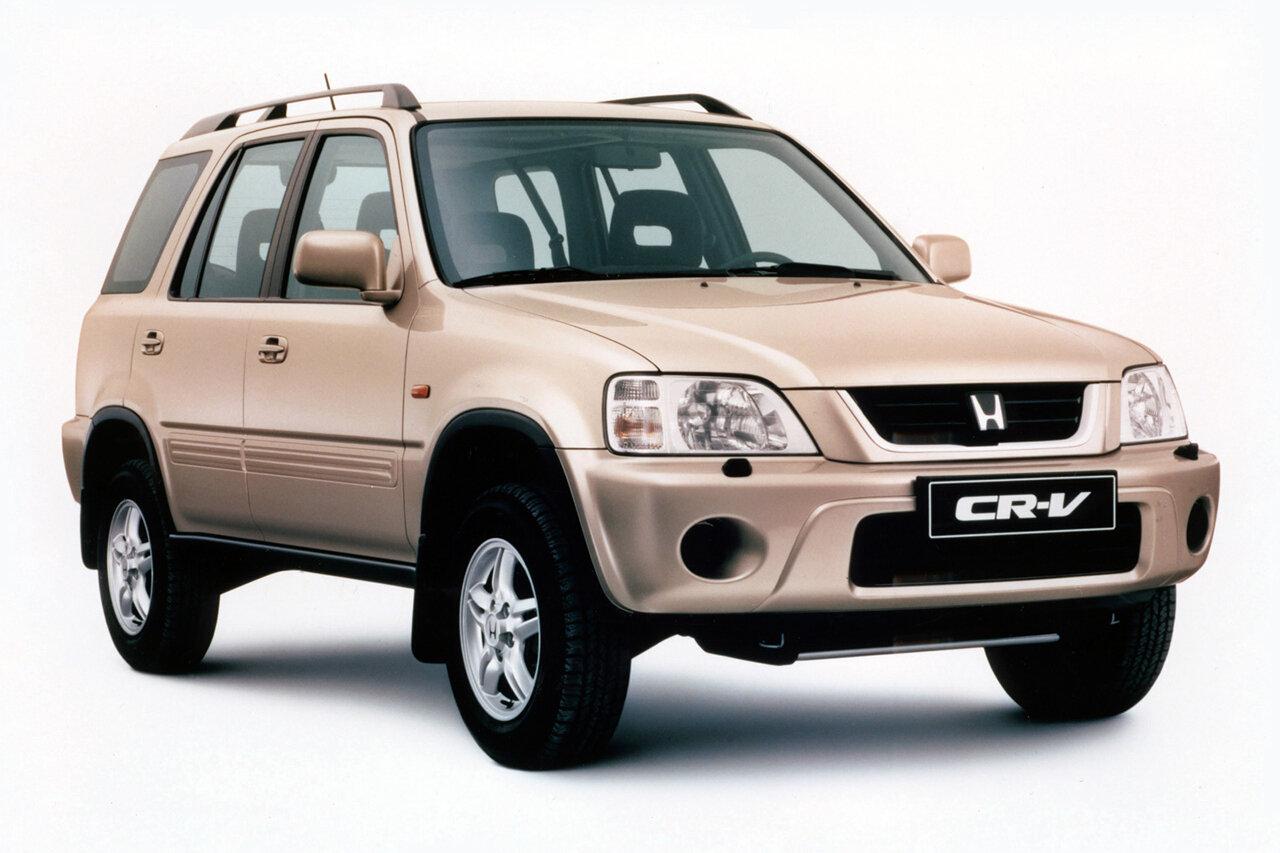Honda CR V 1999 RD1
